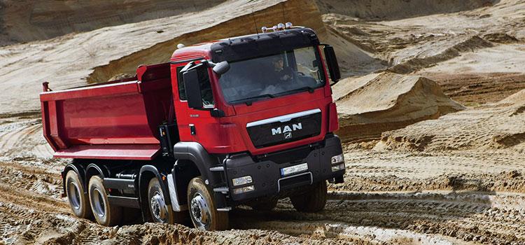 Заключаем договоры на перевозку грузов автотранспортом