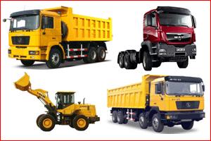 Аренда спецтехники и грузового автомобильного транспорта