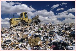 Вывоз строительного и крупногабаритного мусора