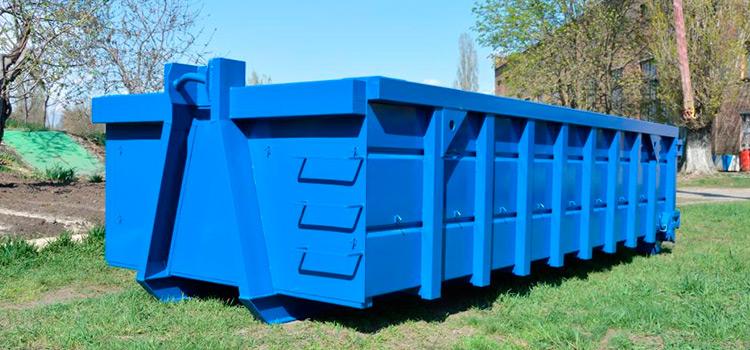 ПУХТО – пункт утилизации и хранения твердых отходов