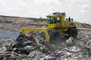 Уберем и вывезем строительный мусор в Мурманске