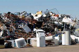 Вывоз крупногабаритного мусора и отходов