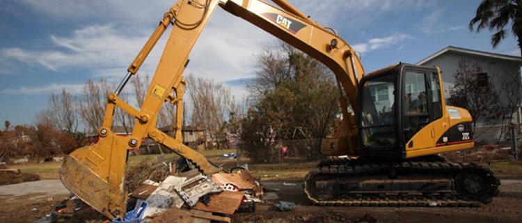 Заключаем договоры на вывоз мусора и отходов в Мурманске