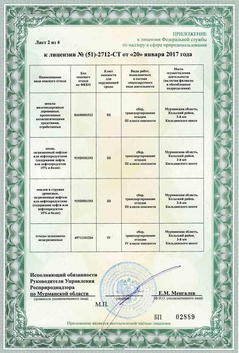 Сертификаты и лицензии. Грузовые перевозки
